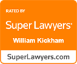 AvvoSuper Lawyers Badge