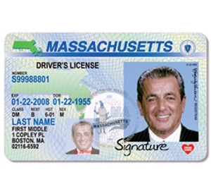 Massachusetts Hardship Licenses