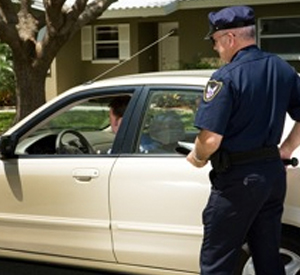 Traffic Violations / Speeding Tickets